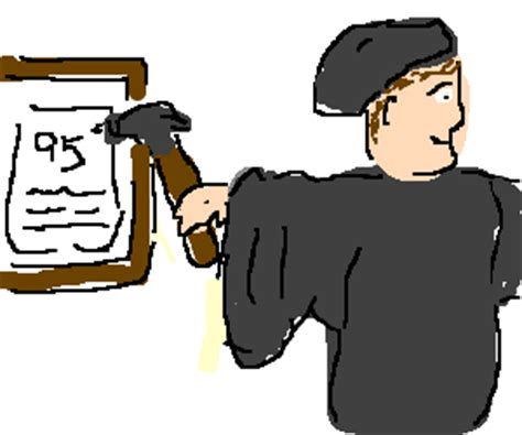 What do Luthers 95 Theses mean 500 years later